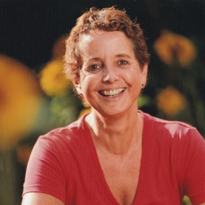 Ulrike Cordes